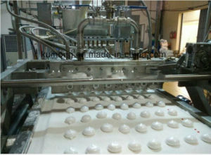 Kh 400 Popular Marshmallow Machine pictures & photos