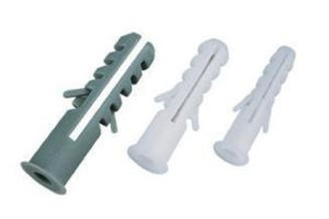Lag Expand Tube Wall Screws Plastic Expansion Nails Plug Bolt pictures & photos