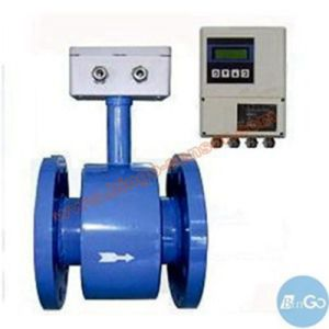 Split Type Electromagnetic Flow Meter pictures & photos