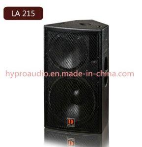 La-215 Professional Speaker, PRO Speaker, Loudspeaker pictures & photos