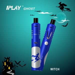 Yumpor All-in-One Starter Kit Iplay Ghost New Arrival Vape Pen pictures & photos