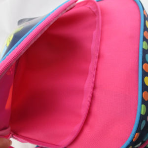 Pink Cute Printed Back to School Backpack for Kids pictures & photos