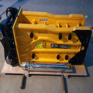 2016 High Quality Hydraulic Rock Drilling Machine pictures & photos