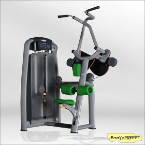China Fitness Equipment Pully Down Import Exercise Machine Bft-2019/Fitness Strength Equipment for Sale Indoor Sports Machine pictures & photos