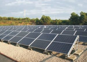 Off Grid Solar Power System 3kw pictures & photos