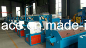 Sliding Heavy-Duty Bull Block Copper Wire Drawing Machine pictures & photos