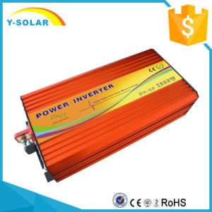 UPS 2kw 12V/24V/48V 220V/230V DC to AC Inverter 50/60Hz I-J-2000W-12/24-220V pictures & photos