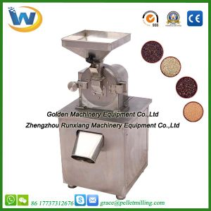 Electric Coffee Grinder Machine Industrial Cocoa Bean Grinding Machine pictures & photos