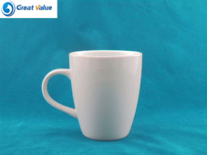 Factory Direct Conical Porcelain Cup Set pictures & photos