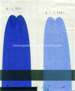 Organic Pigment Fast Blue Toner R (C. I. P. B. 1) pictures & photos