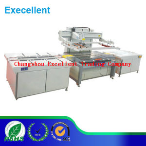 Glass Screen Pringing Machine for Appliances Glass, Decorative Glass pictures & photos