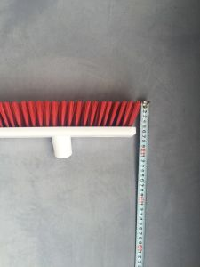 Strong Durable Industrial/Hotel Plastic Floor Cleaning Brush (YYPB-010) pictures & photos