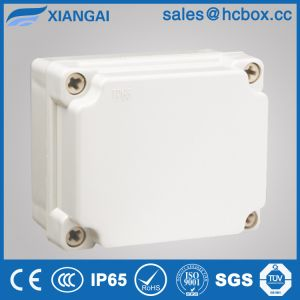 Waterproof Junction Box Cabinet IP65 Plastic Box 120*100*70mm pictures & photos