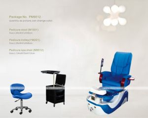 Pedicure Foot SPA Chair (M9012) pictures & photos