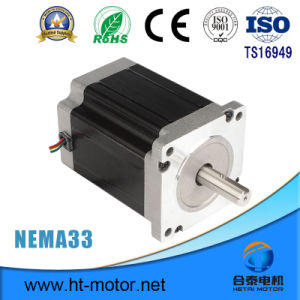 Changzhou Electrical Stepper Motor with NEMA33