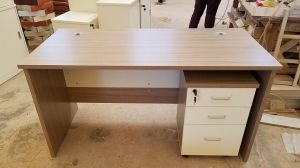 Melamine Office Table (FEC2780) pictures & photos