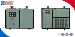 Low Noise and Energy Consumption Freeze Drying Machine for Industrial/Chemical
