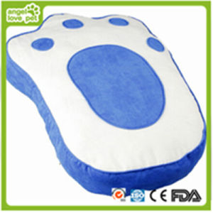Soft Footprint Pet Dog Cushion&Bed pictures & photos