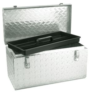 Aluminum Storage Carry Case pictures & photos