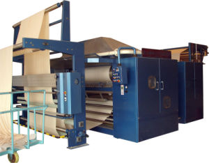 Energy Saving Knitted Fabric Singeing Machine pictures & photos