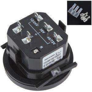 Universal Digital LED Battery Indicator Tester Gauge Status Charge Monitor Meter Gauge 12V 24V 36V 48V 72V Diagnostic Tool pictures & photos