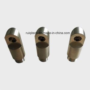 CNC Machined Bronze LED Lights Fixtures pictures & photos