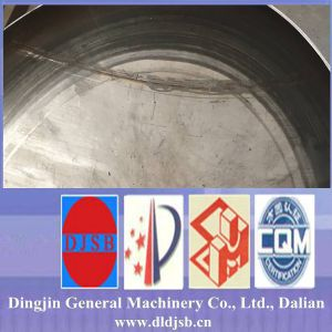 Stainless Steel Pressure Vessel Dish Heads pictures & photos