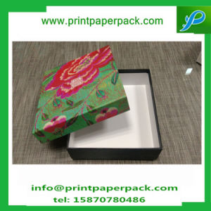 Customized Embossing Cardboard Gift Packing Box Gift Box Storage Box pictures & photos