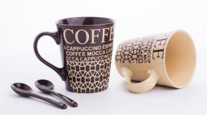 Factory Direct Sale Coffee Mug with Big Handle for Promotion pictures & photos