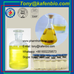 Safe Organic Solvents Polysorbate 80 Used in Food Emulsifier