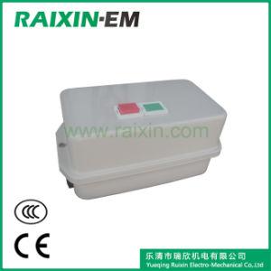 Raixin Le1-D40 Magnetic Starter AC3 220V 11kw (LR2-D3353 3355) pictures & photos