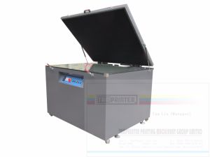 Tmep-80100 UV Exposure Machine for Screen Printing Plate Making pictures & photos