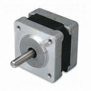 Sm42ht47-0406A NEMA 17 6 Wire Stepper Motor 12V pictures & photos