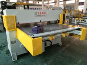 Unilateral Hydraulic Die Cutting Machine 150ton pictures & photos