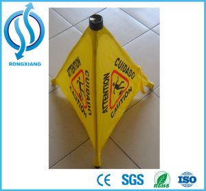 Roadway Pop-up Retractable Traffic Cone/Safety Cones pictures & photos