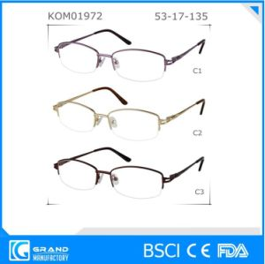 2017 Hot Sale Wholesale Optical Metal Readng Glasses pictures & photos