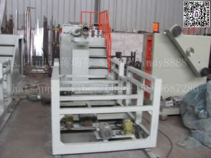 Ybpe-800 Air Bubble Film Making Machine pictures & photos