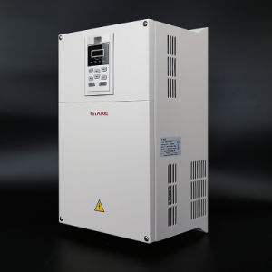 China Top 10 Brand Frequency Inverter VFD Variable Frequency Drive AC Drive pictures & photos