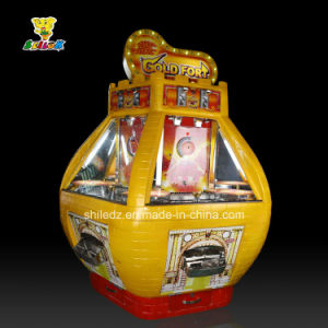 Gold Fort Slot Machine Game pictures & photos