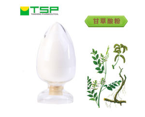 GMP Factory Supply Natural Glycyrrhiza Glabra Extract, 98% Glycyrrhizic Acid pictures & photos