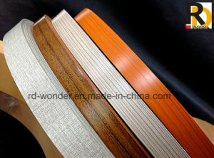Solid Color Furniture PVC Edge Banding