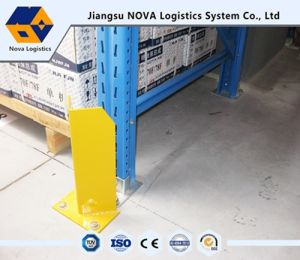 Heavy Duty Q235 Steel Pallet Rack From Nova System pictures & photos