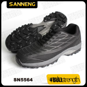 Kpu Trainer Safety Shoes with S1p Src pictures & photos