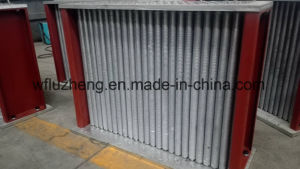 Aluminum or Hfw Fin Tube Heat Exchanger for Refinery and Oil Industry pictures & photos