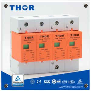 100ka AC Power Surge Protector for CE pictures & photos