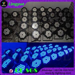Ce RoHS Stage Lighting RGB 36X3W LED PAR 64 pictures & photos