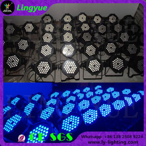 Ce RoHS Stage Lighting RGB 36X3w LED PAR 64 pictures & photos