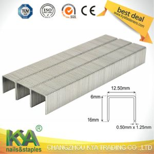 Bea 95 Series Staples for Furnituring and Industry pictures & photos