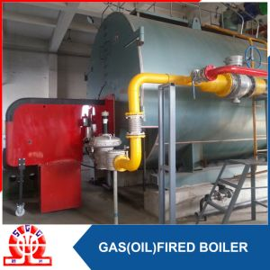 Chamber Combustion Oil Fired Hot Water and Steam Boiler pictures & photos