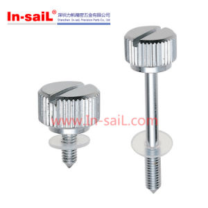 OEM Customized Fine Quality Knob Screw pictures & photos